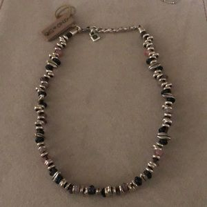 UNOde50 NWT Retired Murano Bead Necklace Gorgeous!